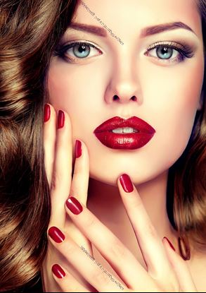 Picture of Nail 1 Parlour Poster