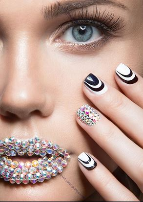 Picture of Nail 9 Parlour Poster
