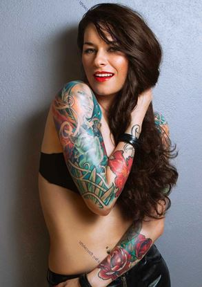 Picture of Tattoo Female 6