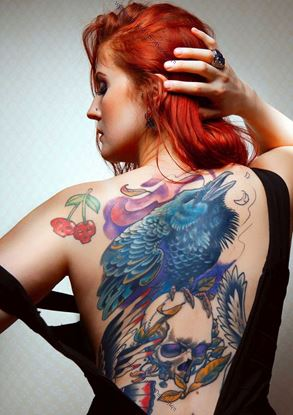 Picture of Tattoo Female 10