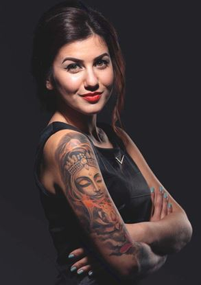 Picture of Tattoo Female 17