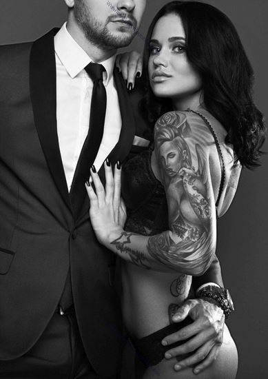 Picture of Tattoo Couple 3