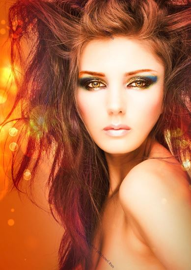 Picture of Hair & Make-up 17