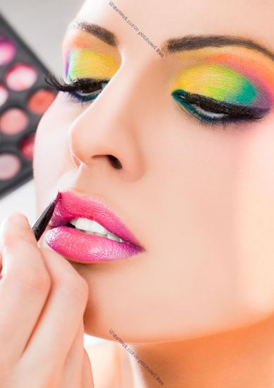 Picture of Hair & Make-up 40