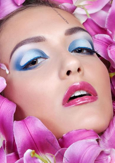 Picture of Hair & Make-up 46
