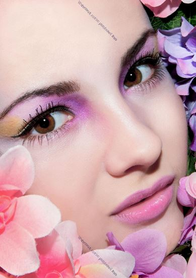 Picture of Hair & Make-up 47