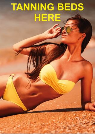 Picture for category Tanning