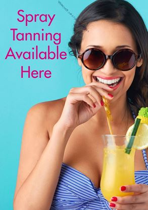 Picture of Spray Tanning 13
