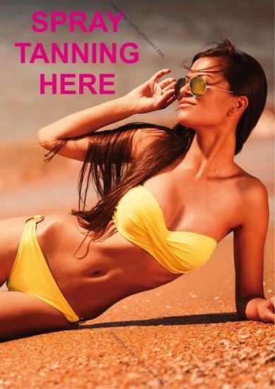 Picture of Spray Tanning 17